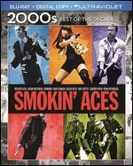 Smokin' Aces [Includes Digital Copy] [UltraViolet] [Blu-ray]