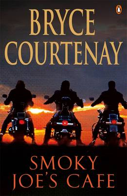 Smoky Joe's Cafe - Courtenay, Bryce