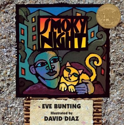 Smoky Night - Bunting, Eve