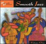 Smooth Grooves: Smooth Jazz, Vol. 1