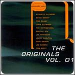Smooth Jazz: The Originals, Vol. 1