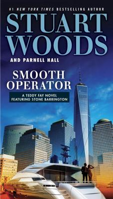 Smooth Operator - Woods, Stuart, and Hall, Parnell