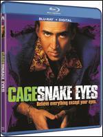 Snake Eyes [Includes Digital Copy] [Blu-ray]