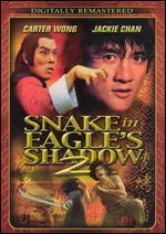 Snake in Eagle's Shadow 2