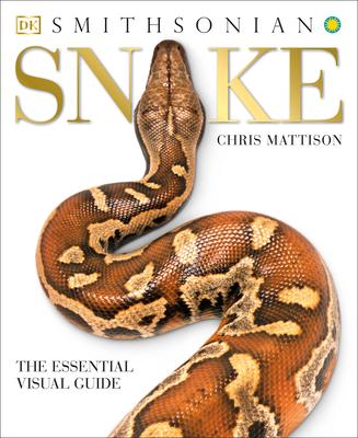 Snake - Mattison, Chris