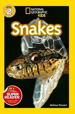 Snakes - Stewart, Melissa