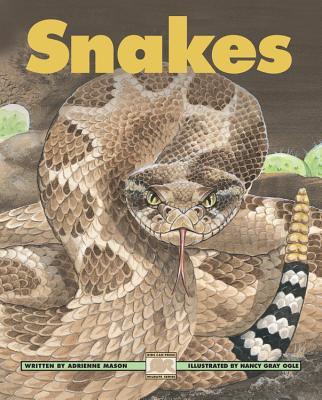 Snakes - Mason, Adrienne