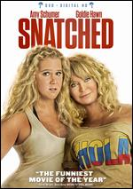 Snatched [Includes Digital Copy] - Jonathan Levine