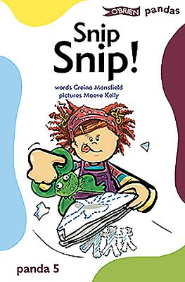 Snip Snip! - Mansfield, Creina