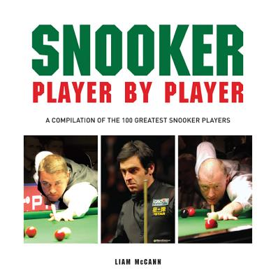Snooker: Player by Player - McCann, Liam