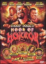 Snoop Dogg's Hood of Horror [WS] [Cover Art Without Knives]