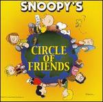 Snoopy's Classiks on Toys: Circle of Friends
