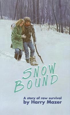 Snow Bound - Mazer, Harry