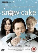 Snow Cake - Marc Evans
