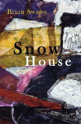Snow House - Swann, Brian
