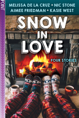 Snow in Love - de la Cruz, Melissa, and Friedman, Aimee, and Stone, Nic