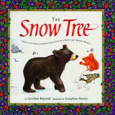 Snow Tree - Repchuk, Caroline