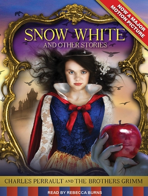 Snow White and Other Stories - Grimm, Jacob