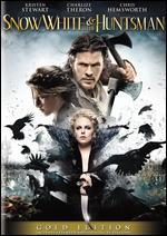 Snow White and the Huntsman [Gold Edition] [2 Discs]