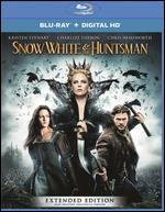 Snow White and the Huntsman [UltraViolet] [Includes Digital Copy] [Blu-ray]