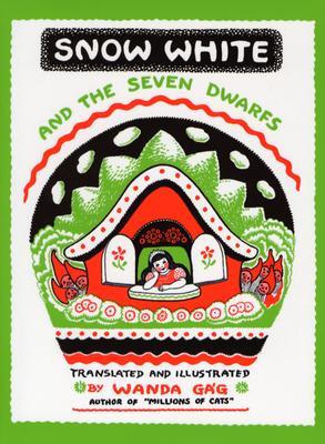 Snow White and the Seven Dwarfs - Gag, Wanda