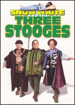 Snow White and the Three Stooges - Walter Lang