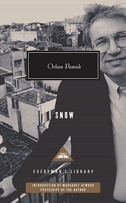 Snow - Pamuk, Orhan, and Atwood, Margaret (Introduction by), and Freely, Maureen (Translated by)