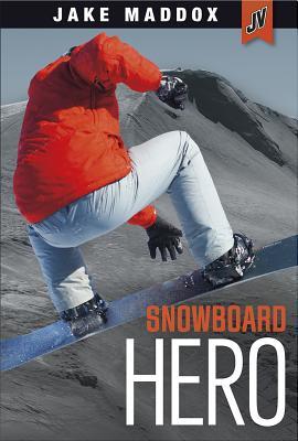 Snowboard Hero - Maddox, Jake