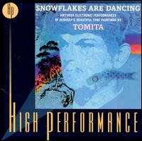 Snowflakes Are Dancing: Electronic Performances of Debussy's Tone Paintings - Tomita