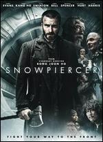 Snowpiercer - Bong Joon-ho