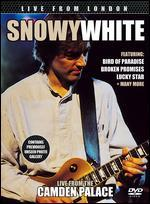 Snowy White: Live from London