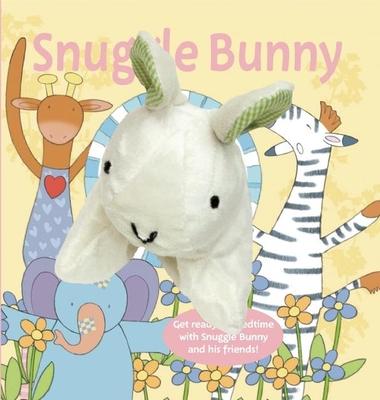 Snuggle Bunny - Goldhawk, Emma