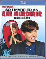 So I Married an Axe Murderer [Blu-ray]