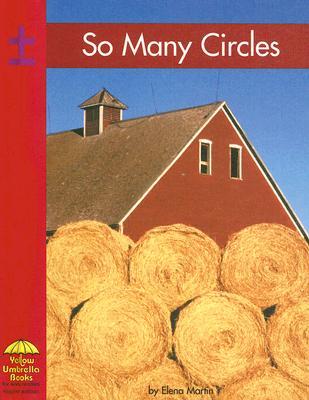 So Many Circles - Martin, Elena