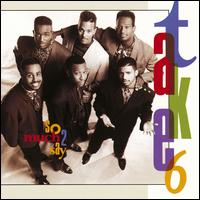 So Much 2 Say - Take 6