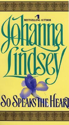 So Speaks the Heart - Lindsey, Johanna