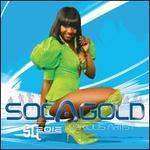 Soca Gold 2012 [CD/DVD]