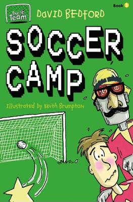 Soccer Camp - Bedford, David