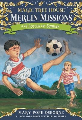 Soccer on Sunday - Osborne, Mary Pope