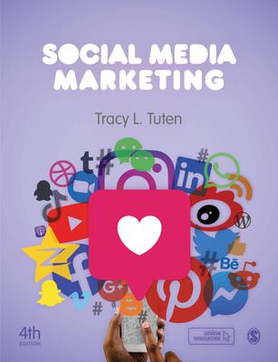 Social Media Marketing - Tuten, Tracy L.