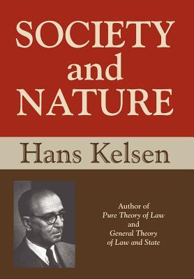 Society and Nature - Kelsen, Hans