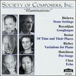 Society of Composers, Inc.: Illuminations