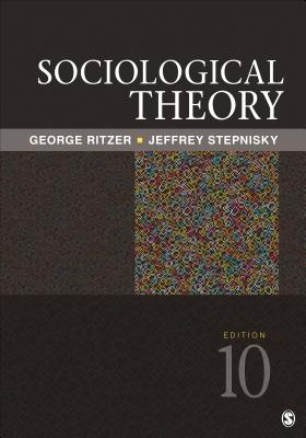 Sociological theory book by george ritzer 17 available editions browse related subjects fandeluxe Images