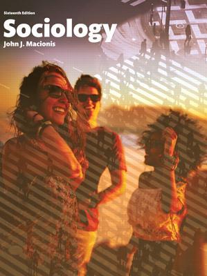 Sociology - Macionis, John J.