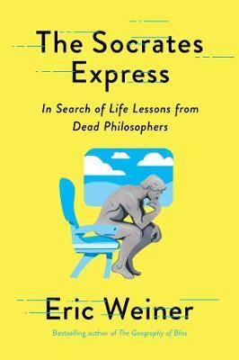 Socrates Express (Export) - Weiner, Eric