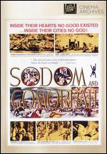 Sodom and Gomorrah - Robert Aldrich