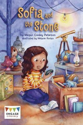Sofia and the Stone -