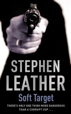 Soft Target - Leather, Stephen