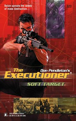 Soft Target - Pendleton, Don