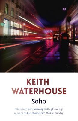 Soho - Waterhouse, Keith
